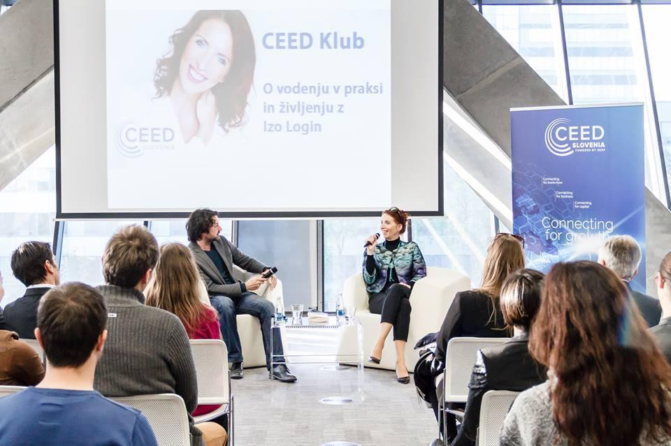 CEED entrepreneurs club