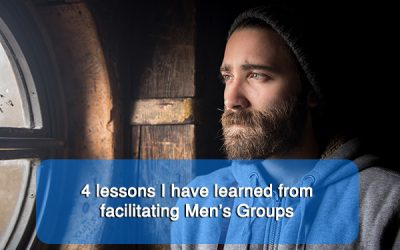 Men's Group Facilitation: Learning Points